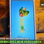 Gardenscapes New Acres Hack Coins for Android iOS 2017 working 478