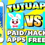 Get PAID AppsGames + HACKED Apps for FREE iOS 109 (NO JAILBREAK) (NO COMPUTER) iPhone, iPad, iPod