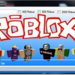 HOW TO GET FREE ROBUX ON ROBLOX FOR FREE 2017 – ROBLOX HACK 2017 FREE ROBUX GENERATOR