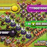 HOW TO GET UNLIMITED GEMS IN CLASH OF CLANS 2017 (still working) FREE GEMS FOR CLASH ROYALE OMG