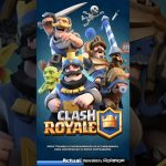Hack clash royale apk
