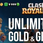 How to hack Clash Royale Unlimited Gems Gold Free 2017