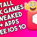 Install HACKED Games + Tweaks App FREE TweakBox iOS 10 (NO JAILBREAK) (NO COMPUTER)