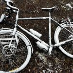 My Bike Tour in Alaska: Too Cold to Continue – EP. 147