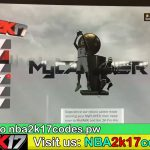 Nba 2k17 hack : Generate Unlimited VC Credits and Reward Points