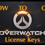 OVERWATCH LICENSE KEY Generator – How to Get Free OVERWATCH License Key
