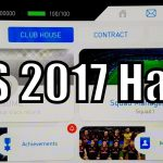 PES 2017 Hack – How to Hack PES 2017