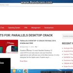 Parallels Desktop 12 Crack 2017 For MAC Full Download