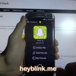 Snapchat hack without jailbreak for Android and Ios 2017