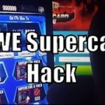 WWE SuperCard Hack – How To Hack WWE Supercard