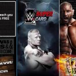 WWE SuperCard Hack – WWE SuperCard credits Hack – WWE SuperCard Hack 2017
