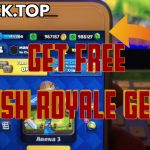 clash royale hack 2017 – how to hack clash royale – how to get free clash royale gems