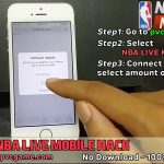 nba live mobile hack unlimited coins – nba live mobile hack ios no jailbreak