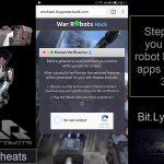 war robots hack game guardian – war robots hack with computer – walking war robots hack android