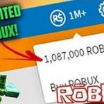 2019 FEBUARY ROBLOX HOW TO GET FREE ROBUX 1M UNPATCHABLE QUICK