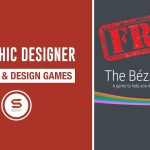 6 GRAPHIC DESIGNER FREEBIES AND DESIGN RELATED GAMES