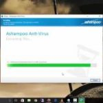Ashampoo Antivirus 2017 Serial key © Keygen Crack + Torrent FREE DOWNLOAD