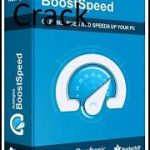 AusLogics BoostSpeed – Serial Number, Activation Code, Cracked