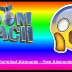 Boom Beach Hack – Unlimited Diamond – Free Diamonds (iOsAndroid)