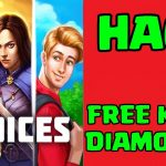 Choices Stories You Play Hack – Free Diamonds (Live Proof)