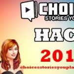 Choices Stories You Play Hack – Free Keys and Diamonds