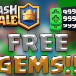 Clash Royale Hack ? Get Free Clash Royale Gems Hack 2017 Android and iOS