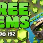 Clash of Clans Hack APK – Clash of Clans Working Gem Hack No RootNew Version