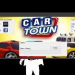 Download Car Town Generator 2017 PCMACANDROIDIOS