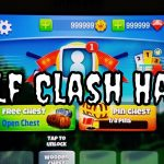 Golf Clash HACK – How To HACK Golf Clash