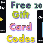 Google play gift card codes generator Giveaway Google play Store Redeem Codes free 2017 -100 work