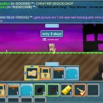 Growtopia How To Do Speed Hack