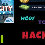 How to Hack SimCity Buildit for Android 2017