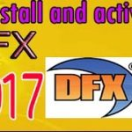 Install and activate DFX
