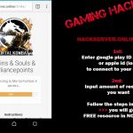 Mortal Kombat X Hack Android