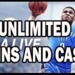 Nba Live Mobile Hack (IosAndroid) Free Cash and Coins 2017