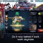 Power Rangers Legacy Wars Hack – Get Power Coins and Power Crystals Android iOS Cheats