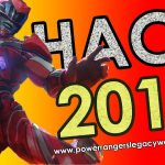 Power Rangers Legacy Wars Hack – Power Crystals and Coins Cheats