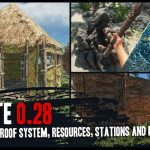 STRANDED DEEP ► NEW STABLE BUILD 0.28