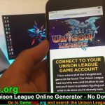 Unison League HackCheats – How to Get Free Gems and Gold(iOSAndroid)