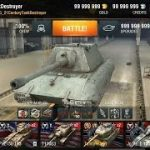 World Of Tanks Blitz – Hack
