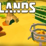 Ylands SurvivalExplorationSandbox Game Ep 2 – KEY BUILDINGS BEAUTIFUL VIEWS