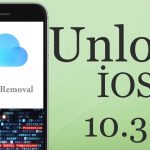 iCloud Remove Hack Unlock İOS 10.3.2 Beta SoftWare Edit Try
