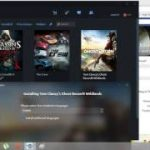 origin and uplay accounts