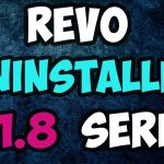 revo uninstaller pro 3.1.8 serial key