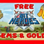 Bit Heroes Hack 2017 – Bit Heroes Cheats Unlimited Gems,Tickets Gold(AndroidiOS)
