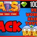 CATS Hack 2017 – Crash Arena Turbo Stars HackCheats Free Unlimited Gems CoinsUPDATED