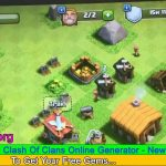 Clash Of Clans Hack Gems 2017 – How to Hack Clash Of Clans Gems – Clash Of Clans Cheats