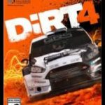 Dirt 4 keygen free for PC, Xbox One PS4