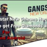 Gangstar New Orleans GANGSTAR NEW ORLEANS HACK 2017