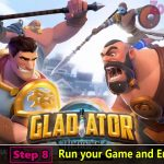 Gladiator Heroes Hack Cheat Online Generator Diamonds and Gold Unlimited